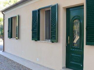 Incantevole bilocale nel verde di Portoferraio