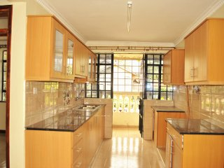 Shiny New Apartment home in Nairobi