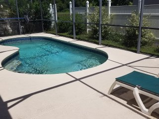 MAGICAL LANDING (1923ML) - 4BR Pool Home
