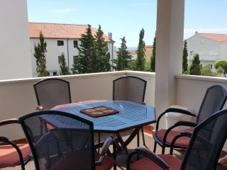 Apartment Goran - Two Bedroom Apartment with Balcony