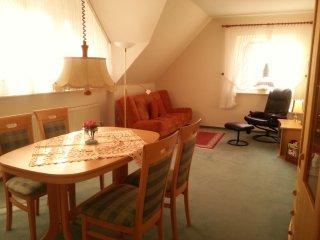 Comfort Ferienwohnung mit Hauswart & Endreinigung - ausgezeichnet mit 4 Sternen