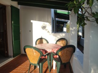 La Palmera- Apartamento 2 pax (Playa Migjorn)