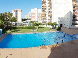 Apartamento Geminis Playa de Gandia