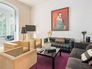 VELA Luxury Apartment HUTB 001280