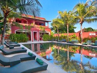 Coco Maison Bukit & Spa