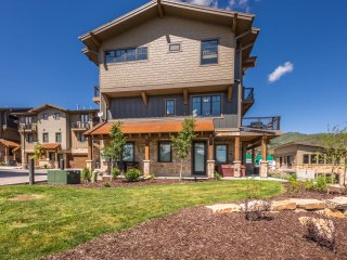 Park City Blackstone 14