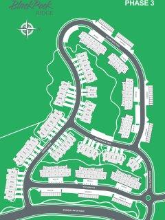 Park City Black Rock Ridge- Map - Park City