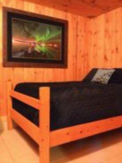 Lower bedroom 1