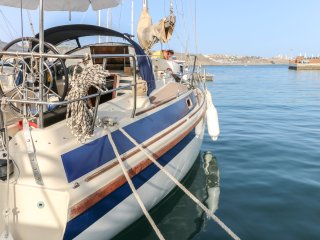 Sailboat Xperience Pasito blanco