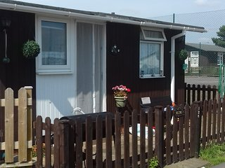 Bridlington 4 berth Holiday Chalet