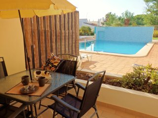 Coral, Cabanas Beach Licensed Apartment