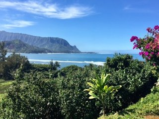 Spectacular Hanalei Bay Getaway 8131