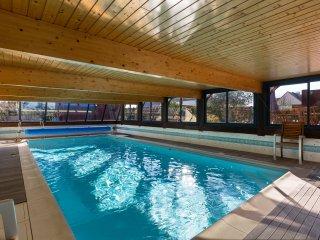 Maison 4*, piscine & hammam, plage à 700m