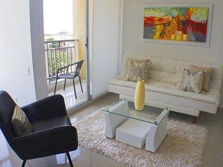 Apartamentos SOHO Style- Cerca al Buenavista BAQ29A