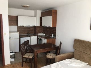 50 m from Beach Pool View 1 bedroom apartment
