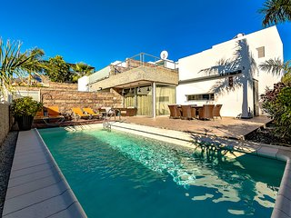 Nice Villa in Habitats