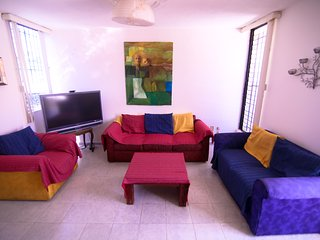 Charming apartment near Centro Historico
