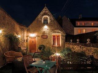 Ancienne Chapelle 17ème centre historique Bayeux' unique en France'