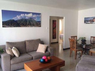 Apartamento en Los Palos Grandes, Caracas