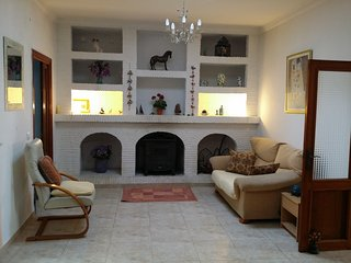 Lovely, spacious and light townhouse on 1 level - Valencia Tourist Registered