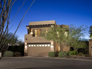 Troon North Golf Casitas - TC102 ~ RA160344