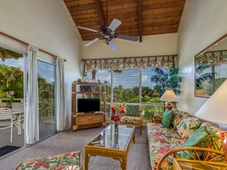 Poipu Crater - Beautiful Townhome Near World-Class Beaches & Shopping in the Hea