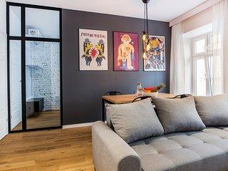 Design Apartment Jewish Quarter