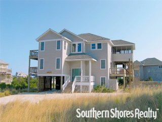 Southern Shores Realty - Family Tides ~ RA156786