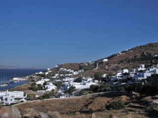 Mykonos Moussa Suites, Kleio Suite