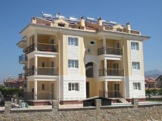 Korfez Apartments, Calis Beach, Fethiye