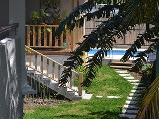 21LG Benitiers View La Gaulette Sea View & Pool Sumptuous Airy House