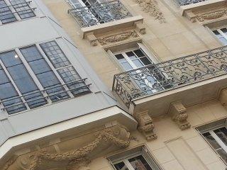 ANCIEN CLOITRE PARIS BATIGNOLLES