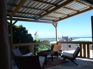21LG Le Morne View La Gaulette Grandiose Open Loft Panoramic Sea View & Pool