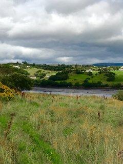 Views of Kilcar