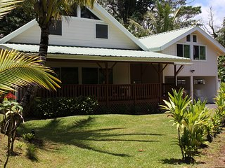 An Island Paradise Kipuka