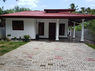 The One Srilanka 2, luxury House