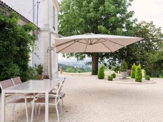 2 bedroom Villa in Puyperat, Nouvelle-Aquitaine, France : ref 5386504