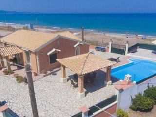 Athanasia Beach House