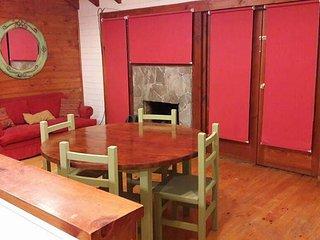 Alquilo cabaña en villa la Angostura