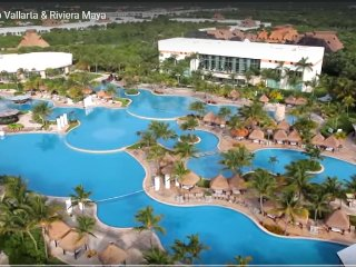 Vidanta Grand Luxxe Residence 3 Bedroom Loft