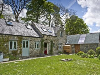 Felindyrch Cottage (2087)