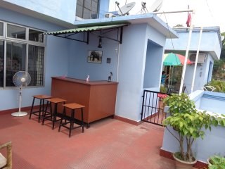 Vijaya Heights Homestay Apartment