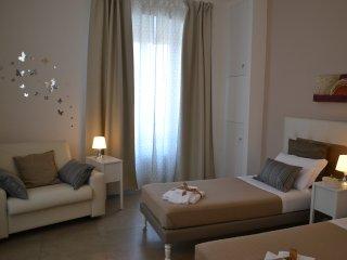 Visitazione Holiday Sassi Suite