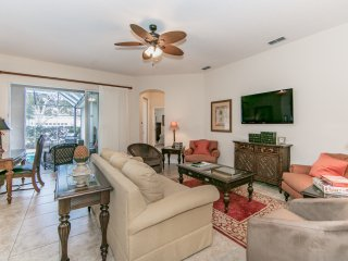 Homestead Banyan - 3br, Private Screened Pool, FREE Waterpark Access