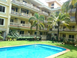Seaside Value for money fully loaded 2 bhk !