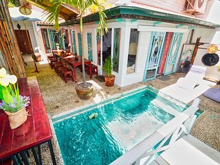 ROMANTIC Pool Villa