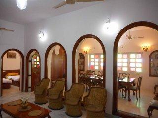Shiv Niwas, Heritage Homestay