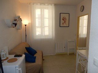 Petit appartement cozy sup