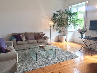 Elegance, Comfort & Space in Historic Centre/Chiado (free WIFI) RSP