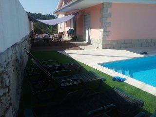 La maison do Douro